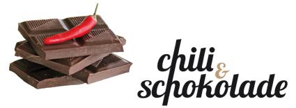 Chili & Schokolade